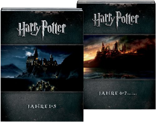 Die komplette Collection Blu-ray Box mit Fotobuch