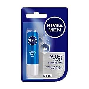Nivea Men SPF 15 Active Care, 4.8g