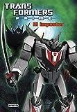 Transformers Prime. El impostor (Lecturas robóticas)