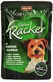 animonda Vom Feinsten Kleiner Racker Nassfutter, für ausgewachsene Hunde von 1-6 Jahren, mit Rebhuhn und Majoran, 16er Pack (16 x 85 g)