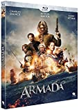Armada [Blu-ray] [FR Import]