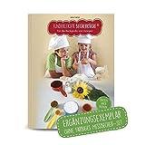 Kinderleichte Becherküche - für die Backprofis von morgen (Band 1): ERGÄNZUNGSEXEMPLAR (Backset ohne 5-teiliges Messbecher-Set), mit 15 leckeren ... Jahr, Original aus