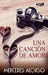 Una canción de amor par Alonso Gómez