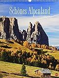 Schönes Alpenland - Kalender 2019