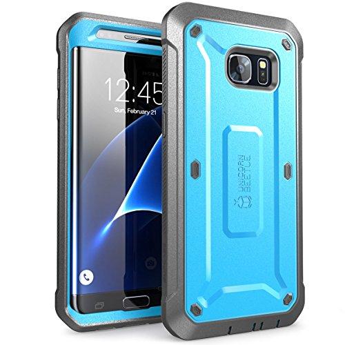 Samsung-Galaxy-S7-Edge-2016-Release-Hlle-SUPCASE-Unicorn-Beetle-PRO-Series-Schutzhlle-mit-schlagfesten-Stostangen-Ohne-Displayschutzfolie-Case-mit-Grtel-Clip-Holster