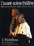 L'Habilleur ; L'avant-scene theatre n° 1262