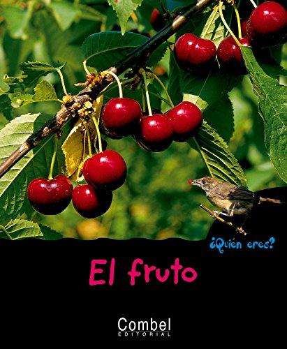 El fruto (¿Quién eres? Naturaleza)