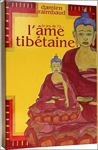 Âme tibétaine (Livre + Jeu 72 cartes)