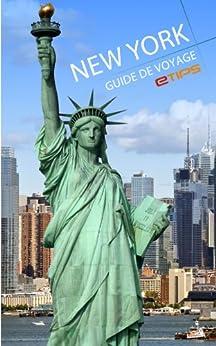 New York Guide de Voyage par [LTD, eTips]