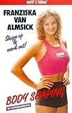 Franziska van Almsick - Bodystyling [VHS]