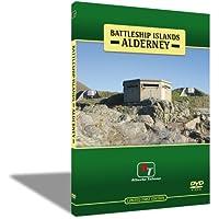 Battleship Islands: Alderney
