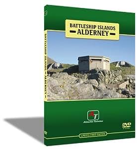 Battleship Islands Alderney [Edizione: Regno Unito] [Edizione: Regno Unito]