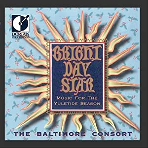 The Baltimore Consort - Bright Day. The Yuletide season