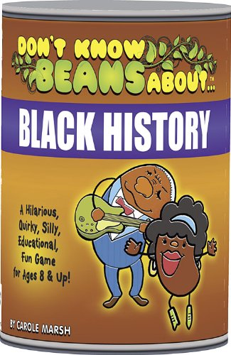 Don't Know Beans About... Black History