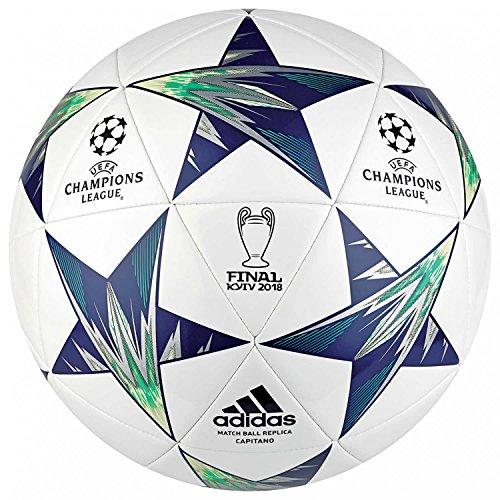 Adidas Finale Kiev Cap Balón, Hombre