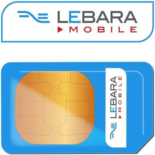 Internationale Sim Karte.Lebara Prepaid Internationale Sim Karte Unbegrenzte Anrufe Text Und Datenkabel Für Iphone 3g 3gs 4 4s 5c 5s 5 6 6s 6 Ipad 1 2 3 4