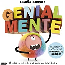 Genial Mente (Libros de entretenimiento)