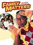 Family Matters: Complete Eighth Season [Edizione: Stati Uniti]