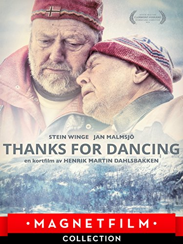 Thanks for Dancing