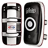 Fairtex Muay Thai Kick Pad - Curved Shape KPLC2