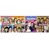 DVD Set Full House * Staffel/Season 1+2+3+4