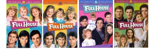 Full House Michelle: My Life Is a Three-Ring Circus