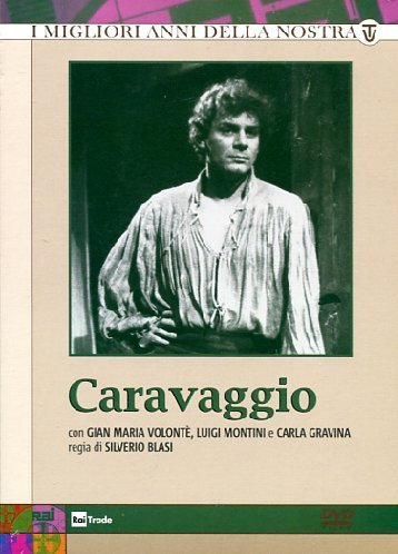 Caravaggio [3 DVDs] [IT Import]