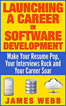 launching a career in software development make your