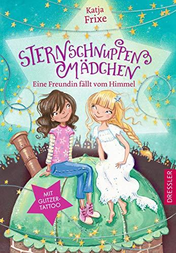 Sternschnuppenmädchen 1: Eine Freundin fällt vom Himmel (Familie Von 4 Themen Kostüm)