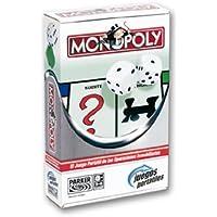 M.B. Juegos VIAJE Monopoly viaje
