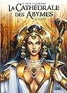 La cathédrale des Abymes, tome 2 : La Guilde des assassins par Istin