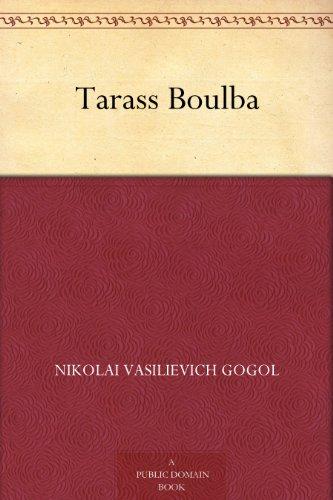Couverture du livre Tarass Boulba