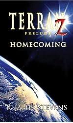 Homecoming (Terran Z Prelude)
