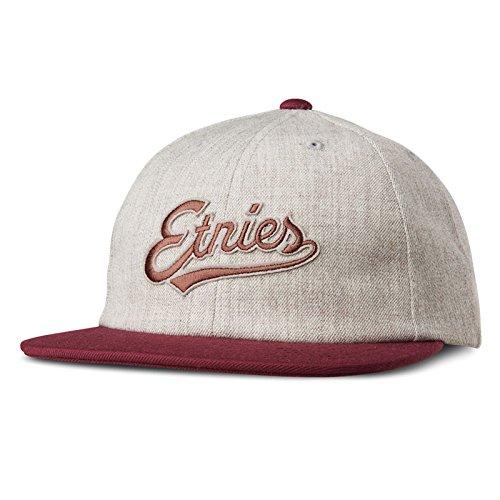 Herren Kappe Etnies Tilney Ball Cap