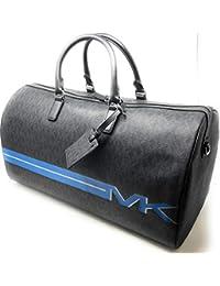 32ca96df77009 Michael Kors Herren Weekender Tasche Bag Sporttasche Schultertasche Jet Set  Reisetasche