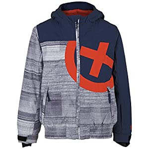 Chiemsee Kinder Dieter J Ki Snowjacket Boys