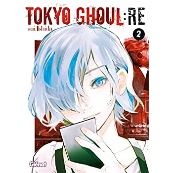 Tokyo Ghoul Re - Tome 02