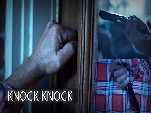 Knock Knock Video-holster