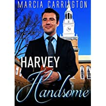 Harvey Handsome (English Edition)