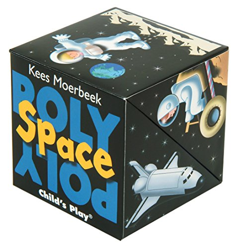 Space (Roly Poly Box Books)