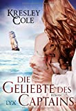 Die Geliebte des Captains (Sutherland Brothers, Band 1)
