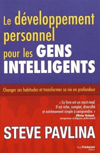 Le dveloppement personnel pour les gens intelligents