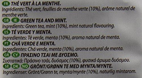 Tassimo Té Verde a la Menta - 16 cápsulas