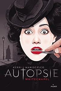 """Afficher """"Autopsie"""""""