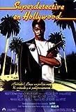 Beverly Hills Cop Plakat Movie Poster (11 x 17 Inches - 28cm x 44cm) (1984) Spanish