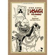 Usagi Yojimbo Gallery Edition Volume 1: Samurai and Other Stories (Usuagi Yojimbo)