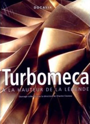Descargar Libro Turbomeca : A la hauteur de la légende de Charles Claveau