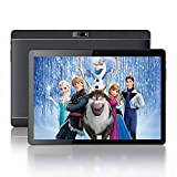 iRULU Android Tablet PC 10.1 Zoll 800×1280 Full HD IPS 2G 16G Speicher Quad Core CPU MTK6580 Dual SIM-Karte Kamera 2MP und 5MP mit WiFi Bluetooth GPS