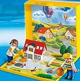 PLAYMOBIL® 4335 - MicroWelt Einfamilienhaus