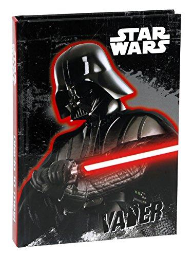 Giochi Preziosi - Star Wars Diario Scuola 10 Mesi, Formato...